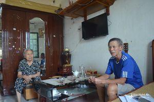 60 hộ dân sống mòn trong chung cư xuống cấp ở trung tâm thành phố Vinh