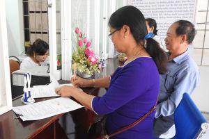 BHXH tỉnh Phú Yên: Đẩy nhanh việc bàn giao sổ BHXH cho người lao động