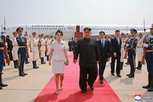 Triều Tiên tìm kiếm cơ hội thúc đẩy phát triển kinh tế