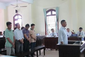 Xuất hiện tình tiết mới vụ lừa đảo ở Côngty thủy sản An Khang