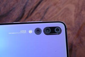 Camera của Huawei P20 Pro đạt 109 điểm trên DxOMark