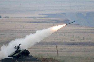 Hô hào chiếm Moscow, tướng Ukraine nói cần nhiều tên lửa