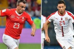 Matic nói lời bất ngờ về Thụy Sĩ