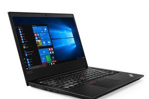 Thêm lựa chọn laptop cho doanh nghiệp khởi nghiệp từ Lenovo