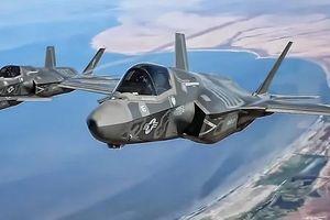 Tin thế giới 22/6: F-35 Mỹ 'chưa về tay' Thổ Nhĩ Kỳ, Ukraine mở rộng trừng phạt Nga