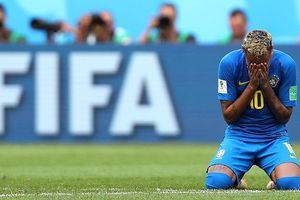 Kết quả trận Brazil vs Costa Rica: Vũ công Samba chiến thắng nhọc nhằn với tỉ số 2-0