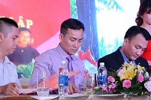 Đà Nẵng ra mắt khối liên minh doanh nghiệp bất động sản G3