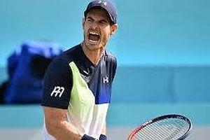 'Xát muối' vào thất bại của Argentina, tay vợt Murray nhận 'trái đắng'