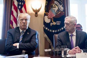 Tổng thống Trump: Triều Tiên đã bắt đầu phi hạt nhân hóa