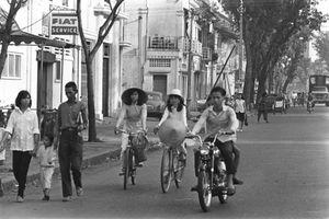 Những bức ảnh về Sài Gòn những năm 1960 qua ống kính nhà báo Pháp