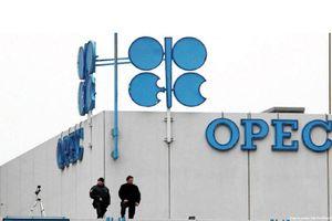 OPEC đề xuất tăng sản lượng lên 1 triệu thùng dầu/ngày dù Iran phản đối