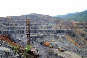 Lào Cai: Nhiều sai phạm trong quản lý, khai thác, chế biến khoáng sản