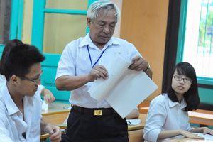 Hà Nội sẽ giám sát chặt kỳ thi THPT quốc gia để kết quả công bằng nhất