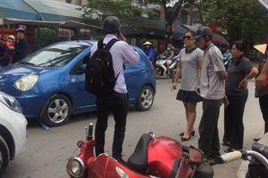 Nữ chánh văn phòng nói 'con người không quan trọng' không sai trong vụ va chạm giao thông