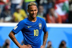 Chấm điểm Costa Rica 0-2 Brazil: Tuyệt vời Coutinho, Neymar