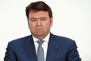 Audi chỉ định CEO tạm thời sau khi Rupert Stadler bị bắt