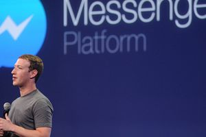 Facebook Messenger sẽ sớm cho phép người dùng dịch tin nhắn