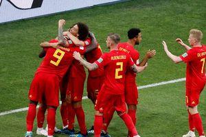 Lịch thi đấu World Cup 2018 hôm nay ngày 23/6