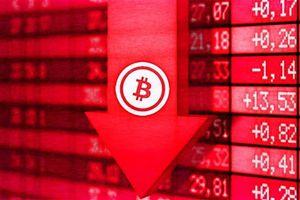 Giá Bitcoin hôm nay 23/6: Chính thức ghi nhận mức giá thấp kỷ lục