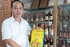 Bảo vệ thương hiệu độc quyền 'Quốc hồn Việt' trên cơ sở thượng tôn pháp luật