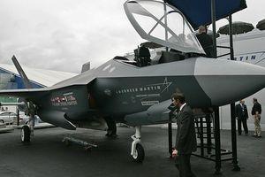 Mỹ lo sợ công nghệ F-35 rơi vào tay Nga đến mức nào?