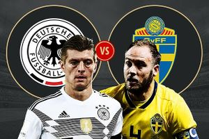 Nhận định World Cup hôm nay: 'Xe tăng' Đức vượt qua lời nguyền?