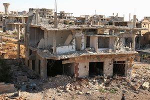 Bom thùng Syria 'thách thức' tồn vong thỏa thuận Nga-Mỹ