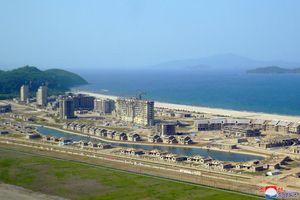 Du lịch Triều Tiên ước mơ 'cất cánh'