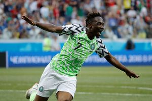 Nigeria xuất sắc hạ gục Iceland, CĐV gửi lời thách thức Argentina