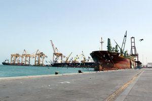Phiến quân Yemen sẵn sàng trao cảng chiến lược cho Liên Hợp Quốc