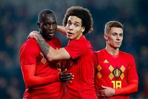 Những điều cần biết về trận đấu giữa Bỉ và Tunisia ở bảng G