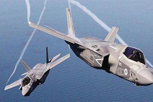 Thổ Nhĩ Kỳ có thật sự cần F-35 của Mỹ?