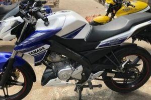 Yamaha kết liễu 'ngựa sắt' FZ150i lên báo nước ngoài