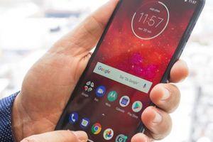 Moto Z3 Play mở đơn đặt hàng trước ngày phát hành