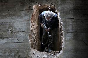 Bí ẩn lực lượng diệt hàng loạt chỉ huy khủng bố ở Syria