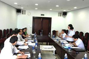 Đà Nẵng: Cảnh giác thí sinh dùng thiết bị công nghệ cao gian lận
