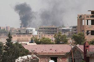 Đối đầu với khủng bố, chỉ huy quân đội Iran thiệt mạng tại Syria
