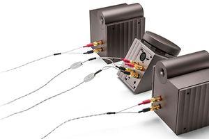 Iriver ra mắt bộ dây loa cao cấp đầu tiên giá 19 triệu đồng