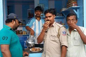 'Thánh địa' đội tuyển Argentina của người bán trà Ấn Độ