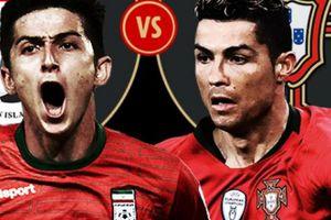 Phân tích tỷ lệ Bồ Đào Nha vs Iran (1h00 ngày 26.6): Tin vào cửa trên