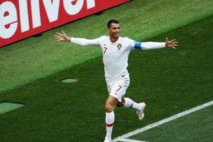 01h00 ngày 26/06, Iran vs Bồ Đào Nga: Ai cũng có thể xách va li về nước