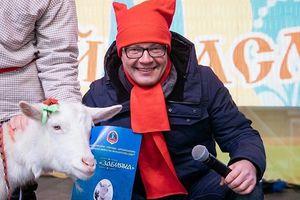 Nàng dê tiên tri dự đoán Nga đánh bại Uruguay để giữ ngôi đầu