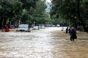Mưa lũ ở các tỉnh miền núi phía Bắc gây thiệt hại hơn 56 tỷ đồng