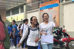 Kỳ thi THPT quốc gia 2018: Thí sinh than đề Ngữ văn làm khó