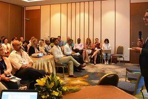 GEF6: Hướng đến nền kinh tế tuần hoàn để phát triển bền vững