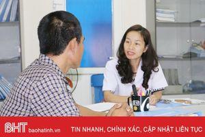 'Cứu cánh' cho người nghiện ma túy ở Hà Tĩnh