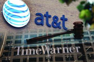 AT&T thôn tính Time Warner với giá 85.4 tỷ USD