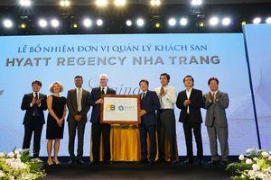 A&B Central Square Nha Trang thuê Hyatt quản lý khách sạn