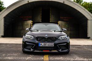 BMW ra mắt M2 Competition phiên bản World Cup