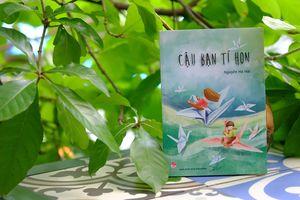 'Cậu bạn tí hon': Dập dềnh giấc mơ thơ ấu